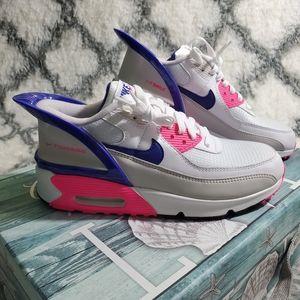 Nike Air Max 90 flyeasy gs women